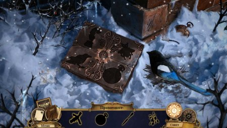 Clockwork Tales: Of Glass and Ink Collector's Edition (Русская версия)