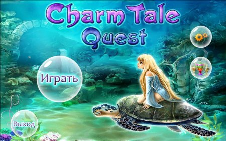 Charm Tale Quest (Rus)
