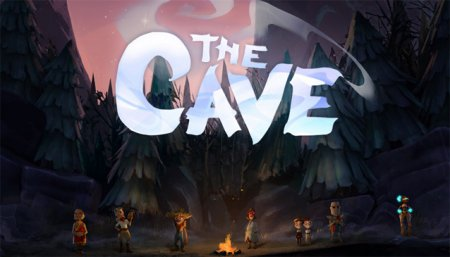 The Cave Rus
