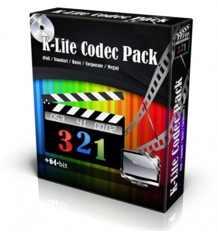 K-Lite Codec Pack 880 Full