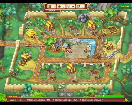 Kingdom Chronicles: How John Brave Rescued His Homeland CE