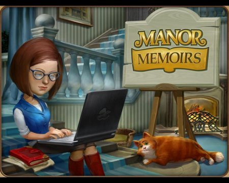 Manor Memoirs Collectors Edition (Rus)