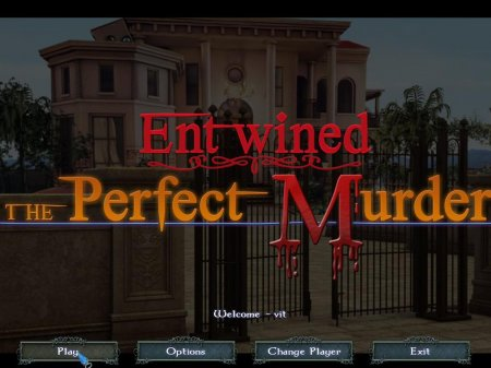 Entwined 2: The Perfect Murder