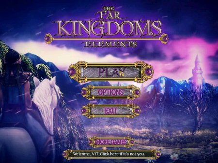 The Far Kingdoms 3: Elements