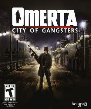 Omerta: City of Gangsters. Special Edition
