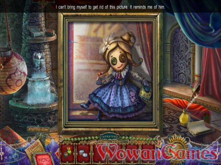 Queen's Tales 2: Sins Of The Past Collectors Edition