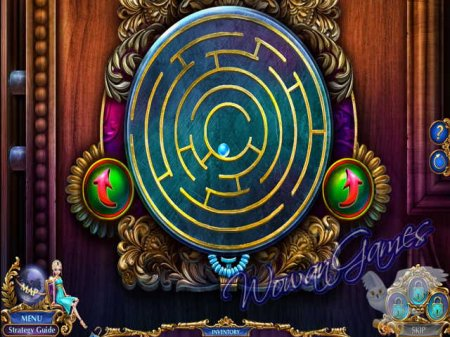 Labyrinths of the World 2. Forbidden Muse Collector's Edition