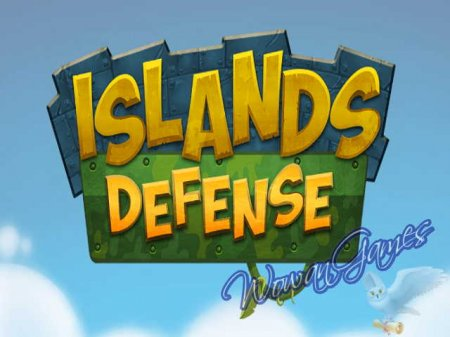 Islands Defense RUS
