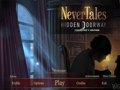 Nevertales 5. Hidden Doorway Collectors Edition