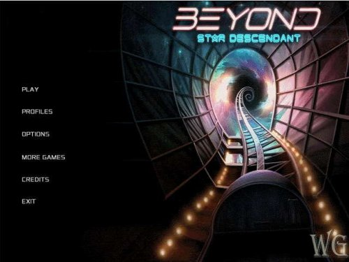 Beyond 2. Star Descendent Collector's Edition