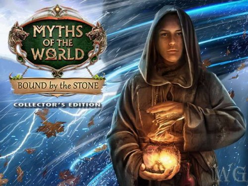 Myths of the World 10. Bound by the Stone Collector's Edition