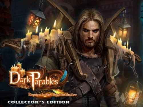 Dark Parables 13. Requiem for the Forgotten Shadow Collectors Edition