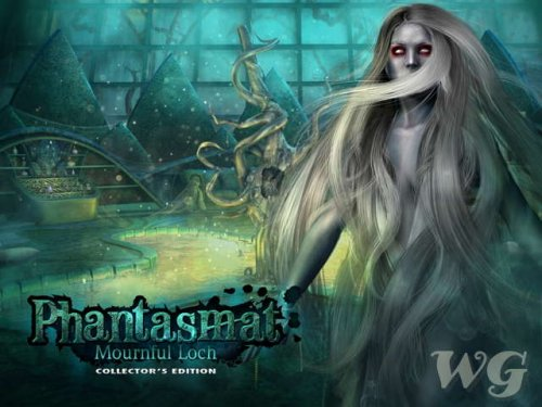 Phantasmat 8. Mournful Loch Collector's Edition