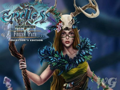 Endless Fables 2. Frozen Path Collector's Edition
