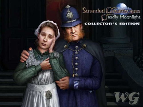 Stranded Dreamscapes 3. Deadly Moonlight Collector's Edition