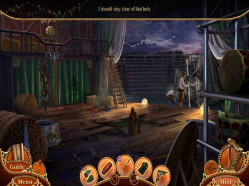 Danse Macabre 8. Curse of the Banshee Collector's Edition