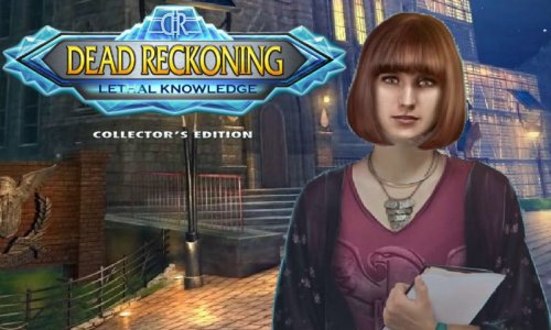 Dead Reckoning 8: Lethal Knowledge Collector's Edition
