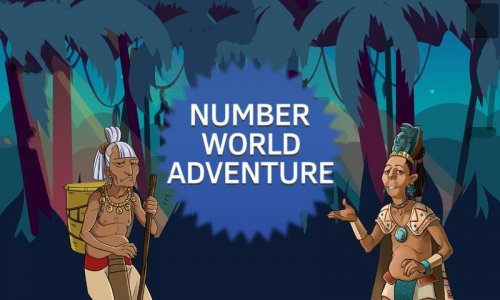Number World