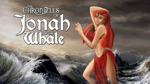 Chronicles of Jonah and the Whale