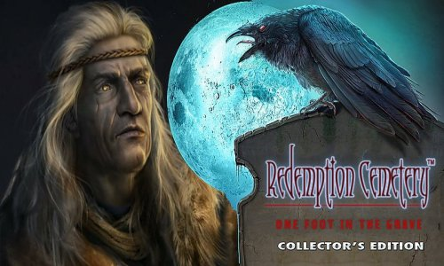 Redemption Cemetery 11: One Foot In The Grave Collector's Edition