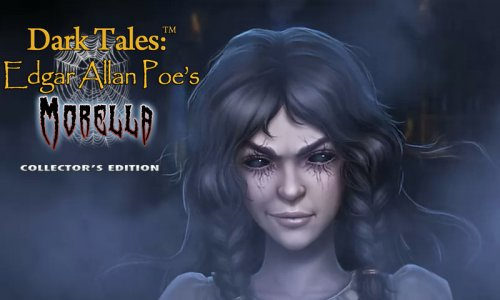 Dark Tales 12: Edgar Allan Poe's Morella Collector's Edition