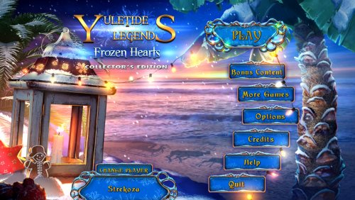 Yuletide Legends 2: Frozen Hearts Collectors Edition