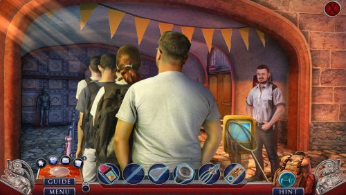 Hidden Expedition 16: The Golden Secrets Collector's Edition