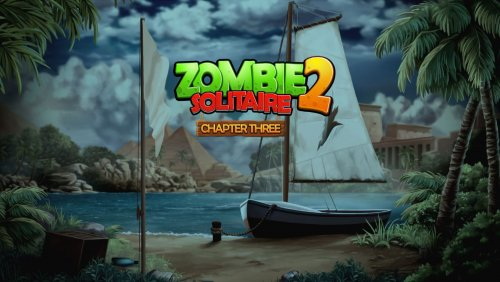 Zombie Solitaire 2: Chapter Three (2018)