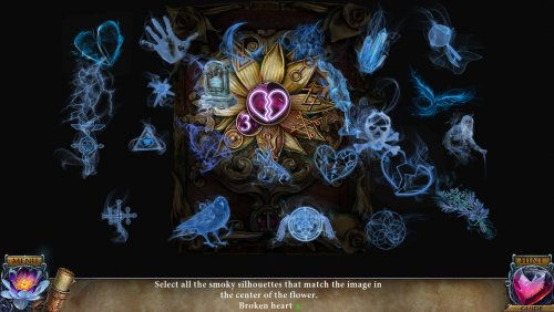 Immortal Love 4: Black Lotus Collector's Edition