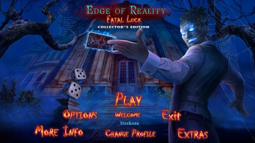 Edge of Reality 3: Fatal Luck Collector's Edition