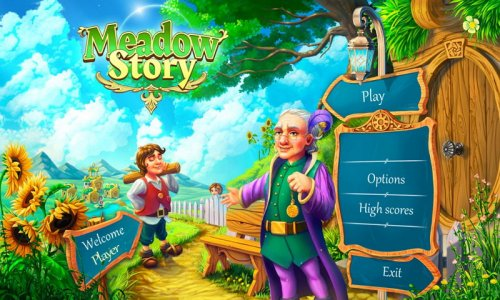 Meadow Story (beta)