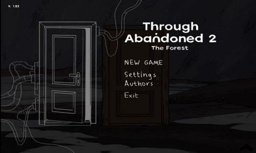 Through Abandoned 2: The Forest