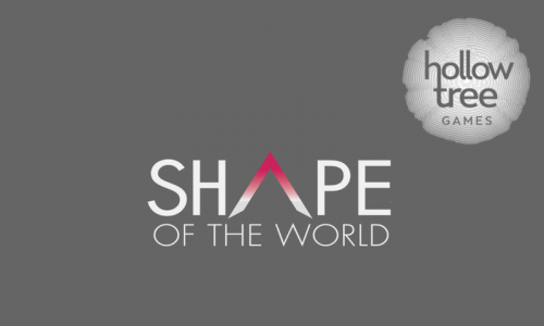 Shape of the World (x64)
