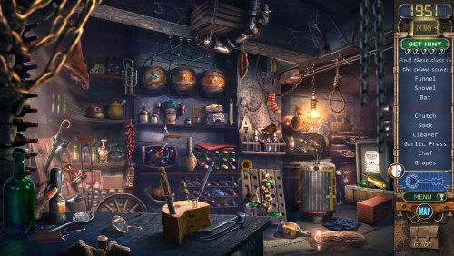 Mystery Case Files 17: Rewind Collector's Edition