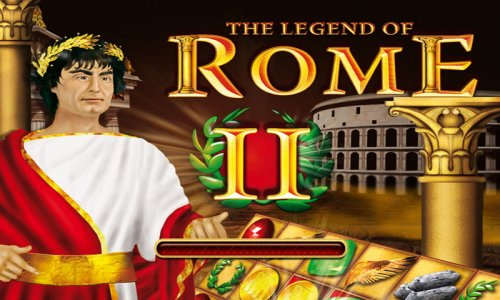 The Legend of Rome 2(2012)