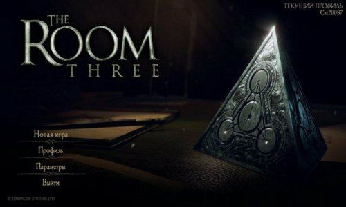 The Room Three  (multi) RUS