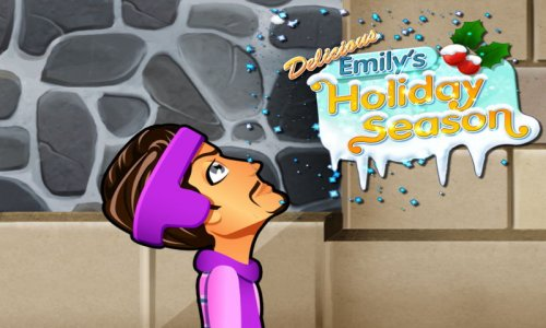 Delicious 5: Emily's Holiday Season (2009)