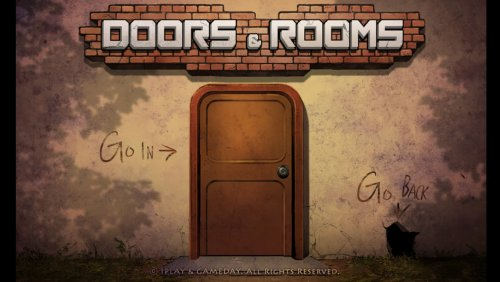 Doors and Rooms (x64)RUS