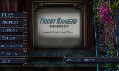 Fright Chasers 3: Directors Cut Collectors Edition