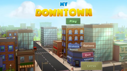 My Downtown