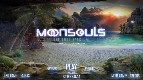 Moonsouls 2: The Lost Sanctum Collectors Edition