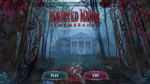 Haunted Manor 6: Remembrance Collectors Edition