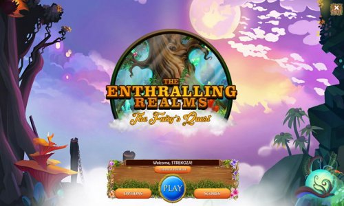 The Enthralling Realms 5: The Fairys Quest
