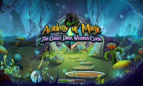 Academy of Magic: The Great Dark Wizards Curse